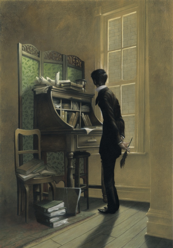 Bartleby le scribe - Herman Melville,Stéphane Poulin