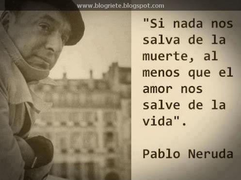 Tus Pies Toco En La Sombra Y Otros Poemas Inéditos Pablo Neruda