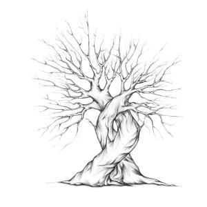 dos-árboles-entrelazados-55091762