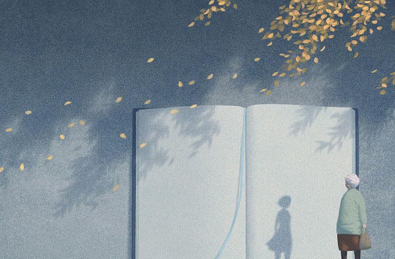 Jungho Lee produce arte surrealista (1)
